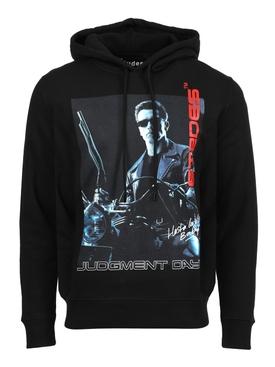 X Terminator 2 Hoodie