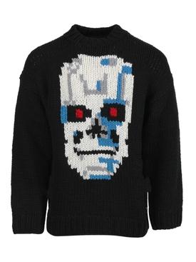 X Terminator 2 Sweater