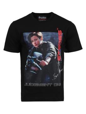 X Terminator 2 Crewneck T-shirt