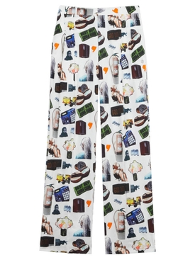 X Martine Syms Regard All Over Pant