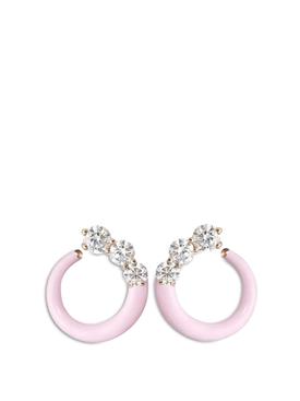 Rose Gold Aria Earwrap