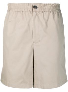 Classic bermuda shorts BEIGE