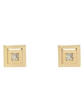 CARRE DIAMOND STAIRCASE STUDS