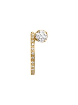 Emelie Diamant Earring