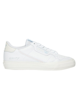 x Unity Continental Vulc Sneakers, White