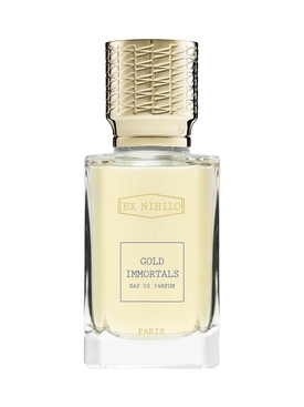 Gold Immortals Eau De Parum