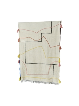 Entwine Blanket Limited Edition