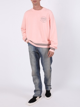 Les Amoureux Seal Sweatshirt