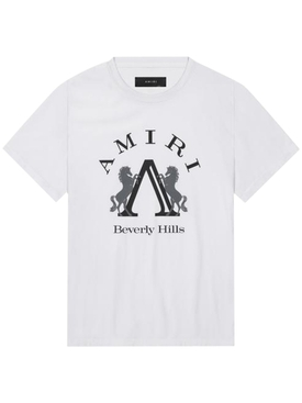 Beverly Hills t-shirt white