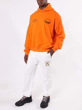 Beverly Hills Sweatpants WHITE