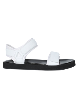 Hook and Loop sandal