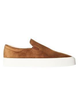Marie H Sneakers Caramel