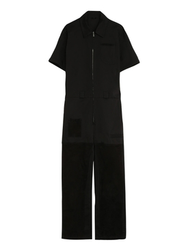 Workwear Overall Black