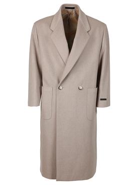The Overcoat Blush Grey