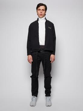 Souvenir Jacket Vintage Black