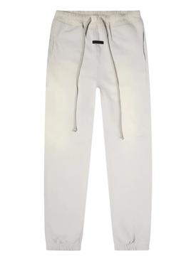 The Vintage Sweatpant Vintage concrete white