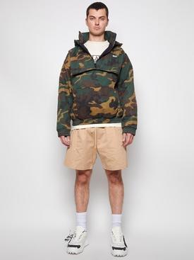 Trouser Short Khaki