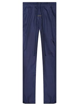 CLASSIC NYLON TRACK PANTS NAVY