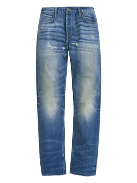 7th Collection Denim Pant 3 YEAR VINTAGE WASH