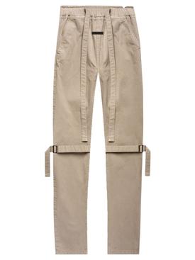 Bondage Pants Neutral String