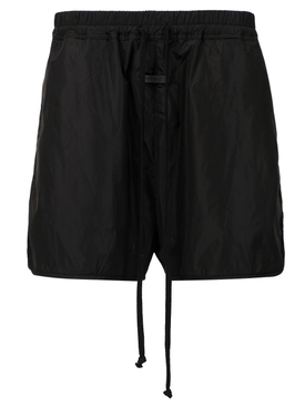 Active Track Short, Black