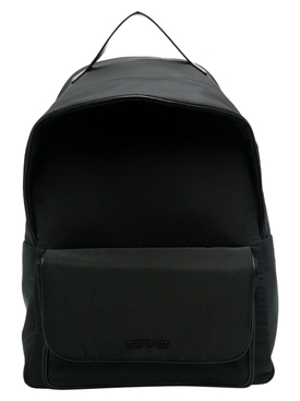 THE BACKPACK, BLACK