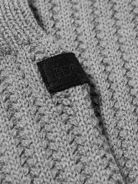 7th Collection Socks Light Grey