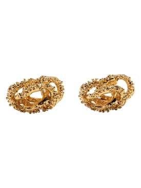 The Aphrodite earrings