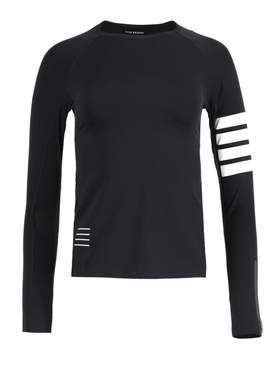 Compression Tee with 4 Bar