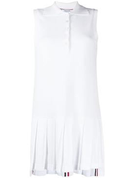 SLEEVELESS TENNIS DRESS