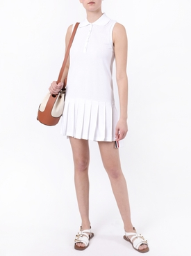 SLEEVELESS TENNIS DRESS
