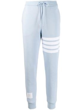 Light Blue Classic Sweatpants