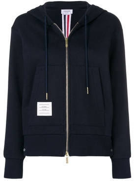 Center Back Hoodie
