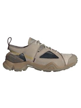 x OAMC Type O-4 Sneakers, Khaki