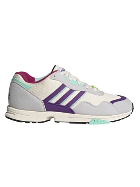 X NEW ORDER Multicolored HRMNY low-top sneakers