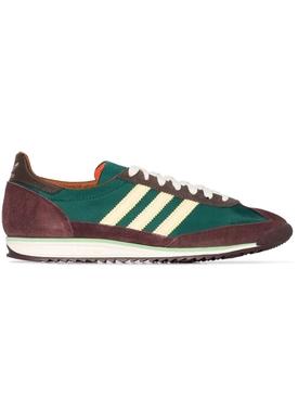 X Wales Bonner SL72 Sneaker, Hemp