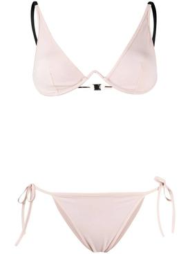 FF Reversible Underswire Bikini