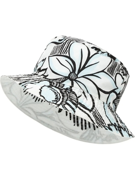X Joshua Vides bucket hat