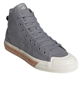 x Human Made High Tops, Grey