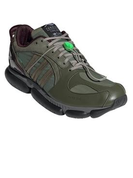 x OAMC Type O-6, Military Green