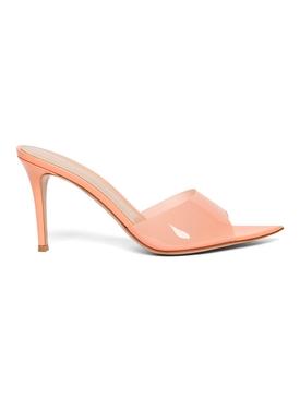 Elle 85 Mule Sandal Tropical Pink