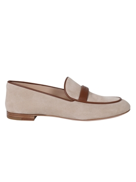 Penny Loafer Flat