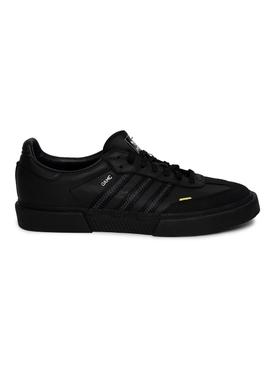 X OAMC Type 0-8 Low-Top Sneaker, Core Black