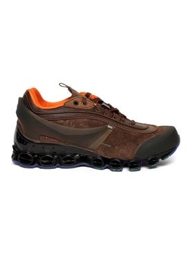 X OAMC Type O-9 Sneaker Wild Brown