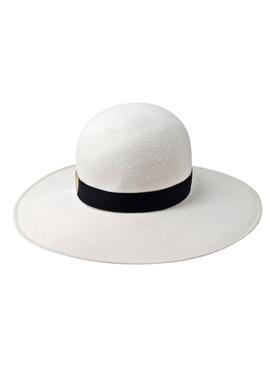 Kyleigh Wide Brim Hat