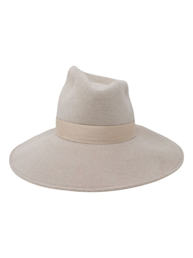 Drake Fedora Hat Grey