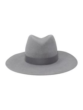 Jeanne Hat Silver