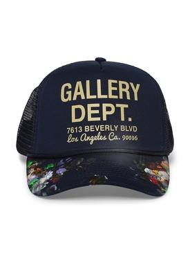 WORKSHOP CAP