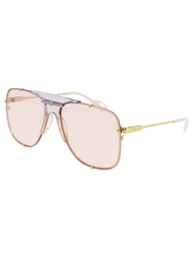 80's Aviator Sunglasses