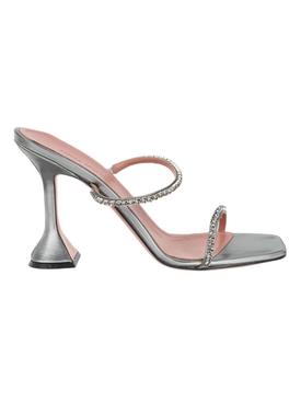 Gilda Embellished Slipper, Futuristic Shadow